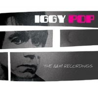 Cover Iggy Pop - The A&M Recordings [2007]
